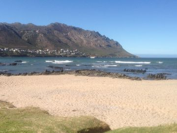 Fleur Park, Gordons Bay, Cape Town, South Africa