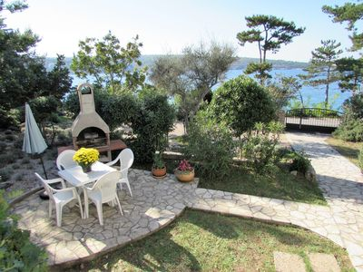 Photo for Holiday apartment with terrace