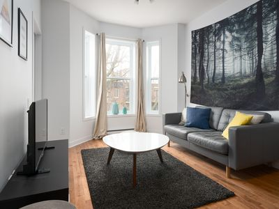 Photo for Sleek 2BR in Plateau by Sonder