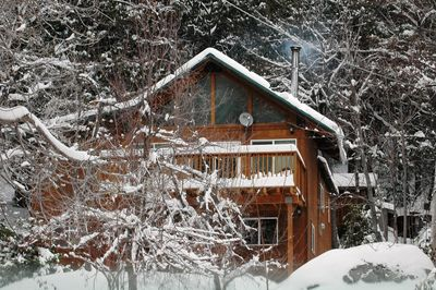 Open year round for your enjoyment of the Tahoe National Forest, and Sierra City