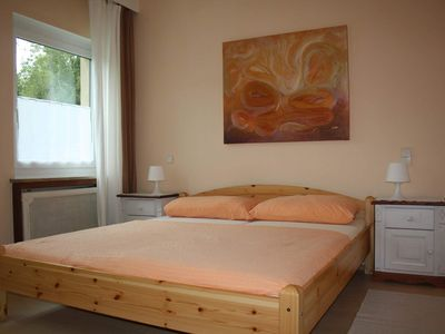 Photo for Sapphire Double Room - Golden Earth Center