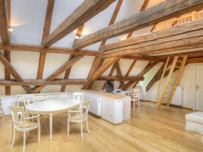 Photo for Marstall-Apartment Roof - Marstall - The holiday residence