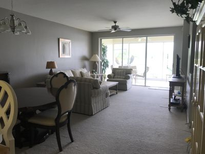 Photo for Seasonal renting Jan1st-March 31 2020 In Bonita Springs ,Florida