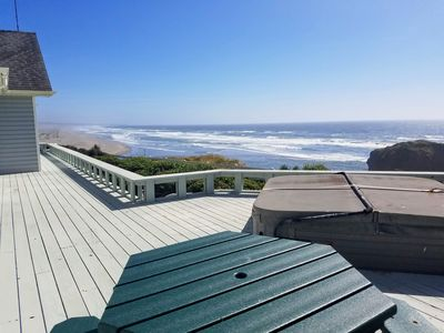 Photo for NEW! Experience the Unsurpassed and Ever Changing Life of Beach Front Living