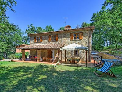 Photo for Villa in Arezzo with 6 bedrooms sleeps 12