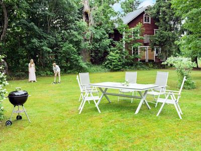 Photo for House in Eskilstuna with Internet, Washing machine, Garden (132391)