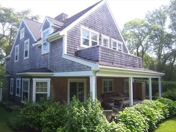 Recently Renovated Sconset Jewel - 19 - 16 August available