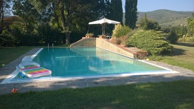 Photo for 6BR House Vacation Rental in cortona