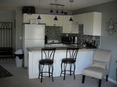 Photo for King 1br/1ba w/Queen Sleeper - Gorgeous Lake View