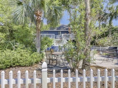 Photo for 4 Bedroom Home on the Ocean Side with Private Pool & Pet Friendly