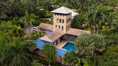Photo for Castillo Resort nestled in the Costarican jungle on the Pacific ocean-sleeps 24