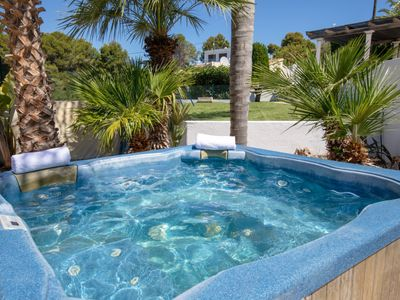 Photo for Vacation home Fustera in Benissa - 12 persons, 5 bedrooms