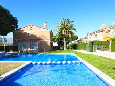 Photo for Casa  para 6 personas en Cambrils(238470)