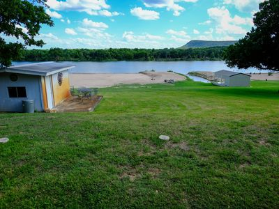 Photo for New Listing SPECIAL!! Enjoy our 3 Bed/2 Bath hideaway on beautiful Lake LBJ
