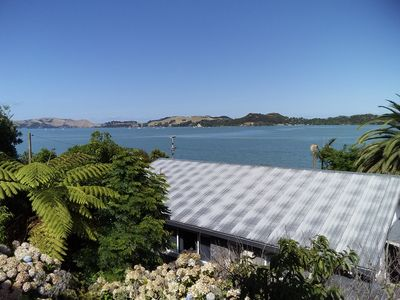 Photo for Stunning Harbour/Island Views - Spacious Open Plan Living.