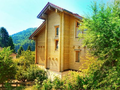 Photo for Villa Ecologica - Comfort in the romantic Neckar valley. 15 minutes to Heidelberg