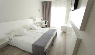 Photo for HOTEL CASERIO (HALF PENSION (2 ADULTS)