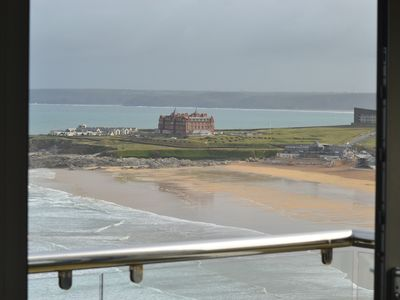 Photo for 3BR Apartment Vacation Rental in Newquay