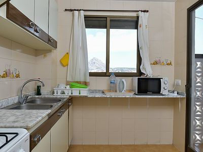 Photo for Apartment Arenal in Jávea/Xàbia - 7 persons, 4 bedrooms