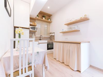Photo for Newly renovated, modern and cozy apartment