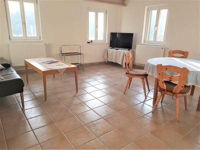 Photo for 1BR Apartment Vacation Rental in Altensteig
