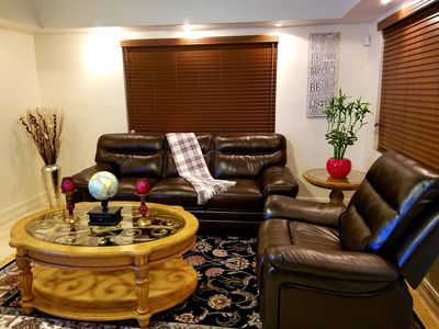 Photo for Modern and Spacious Apartment with Great Location