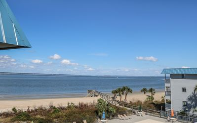 Photo for Last Minute Specials Available- Tybee Beach Cottage with Oceanviews and more!