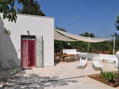 Photo for House / Villa - Ostuni
