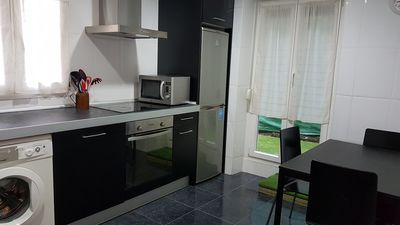 Photo for 2BR Condo Vacation Rental in Hendaye, Nouvelle-Aquitaine