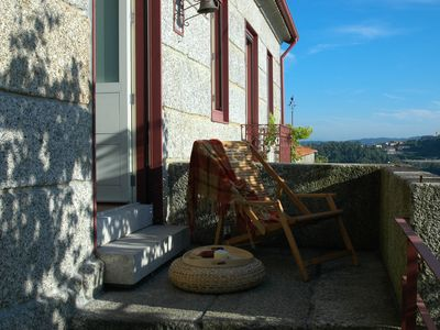 Photo for 3BR Cottage Vacation Rental in Guimarães