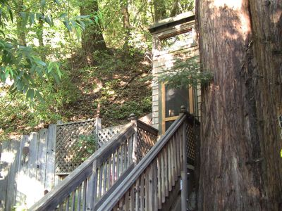 Photo for 2BR House Vacation Rental in Forestville, California