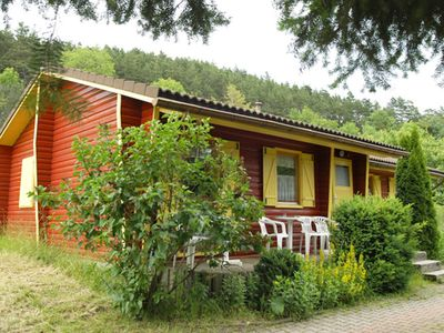 Photo for Two-bedroom apartment for 4 people - Reinsberger village