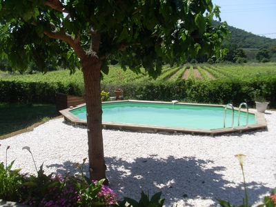 Photo for Country House with Pool