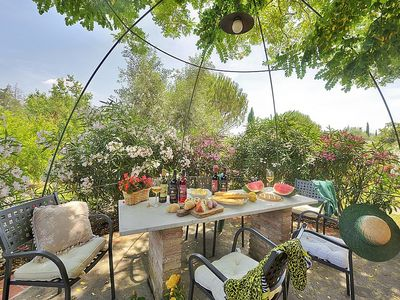 Photo for 2BR Apartment Vacation Rental in Tuscany, Pisa