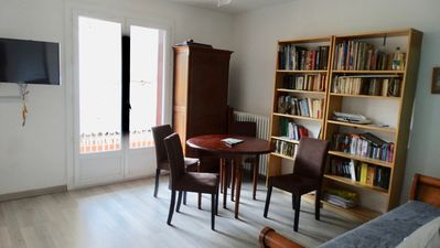 Photo for 1BR Apartment Vacation Rental in Sète, Occitanie