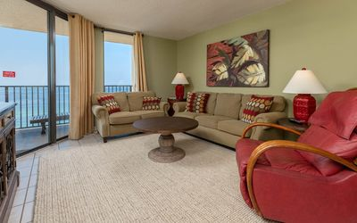 Photo for 10th Floor Two Bedroom ~ Phoenix V! Property in High Demand!
