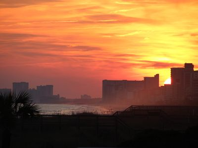 Photo for Breathtaking  Views-Oceanfront Condo !!