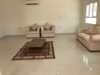 Photo for Private Spacious Room w/SPA Bath- 5min Walk to Grand Mosque and Grand Mall