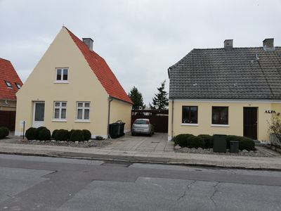 Photo for Townhouse in Rødbyhavn for rent