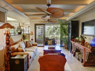 Photo for Great Views/Proximity to Pool and Beach, Kaanapali Alii #233