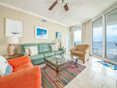 Photo for 3BR Condo Vacation Rental in Perdido Key, Florida