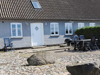 Photo for 6 person holiday home in Faaborg