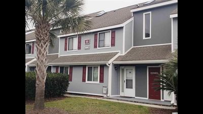 Photo for One bedroom 1 1/2 bath in golf colony