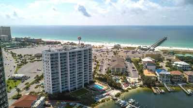 Photo for Classically Decorated Condo w/ Balcony Ideal for Enjoying Sunrises & Sunsets