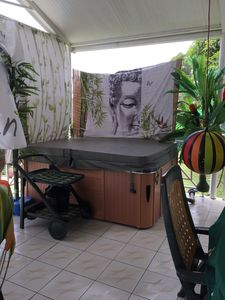 Photo for Villa atypical charm in Baie-Mahault