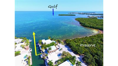 Waterfront/Open Gulf Access/Dock/Pool/Spa/Wraparound Deck View of Sunset,Sunrise