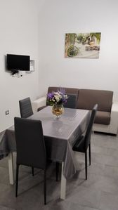 Photo for Brand new ground floor apartment near the center