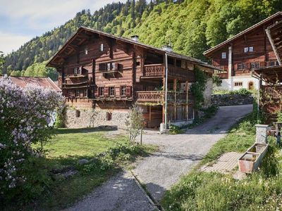 Photo for Holiday house Putz for 4 - 8 persons with 4 bedrooms - Farmhouse