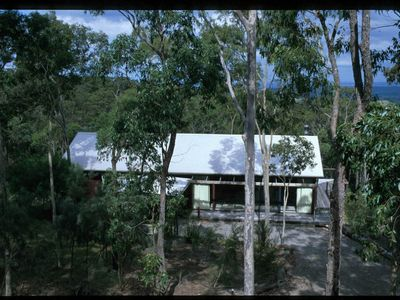 Photo for Swagman's Rest Lodge at BANJOS BUSHLAND RETREAT - couples, 1 family or singles