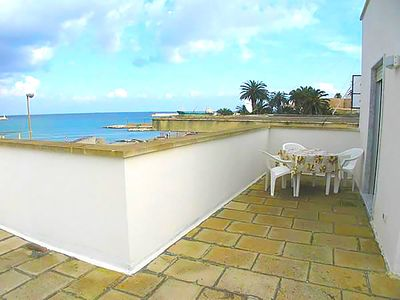 Photo for Holiday home near the beaches - Casa Frida in Otranto